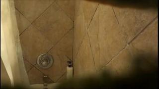 My girlfriend secret baths movie scene