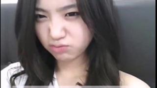 Little amateur wife korea sex webcam in bath - pornfresh.net