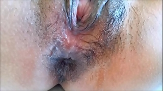 Amazing oriental fur pie play & drilled! part two