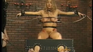 Big billibongs wife is a flawless subject for some painful female domination-6