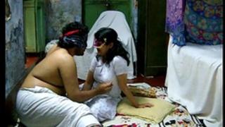 Hot indian sinless savita bhabhi fucking with ashok