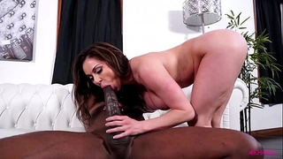 Kendra longing pounded by mandingo large dark dong