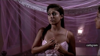 Nayanthara hawt navel and whoppers compilation