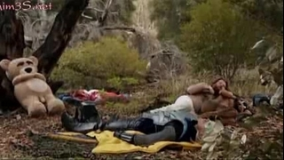 Comedy clips 2015 - the hungover games - american hollywood, act movie scene english, romance flims