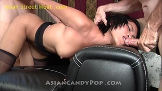 Thai housewife gee