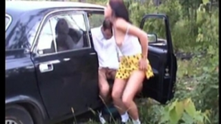 Horny classic europorn with excitement