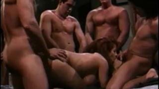 Whitney wonders-saturday night group sex