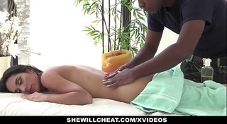 Shewillcheat - tia cyrus ride dark penis during the time that spouse is at work