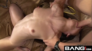 Best of face hole fucking compilation vol 1 - scene two gangbang
