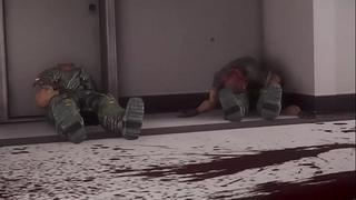 Legendado (pt-br) kunoichi 2: fall of the shirinemaiden - studiofow
