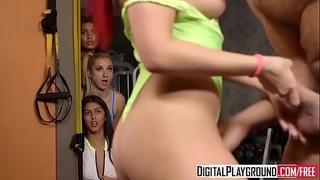 Xxx porn movie scene - acquire physical