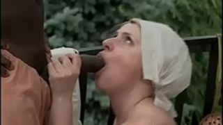 The thrall (original movie)