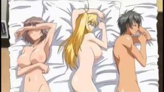 Booby life - manga