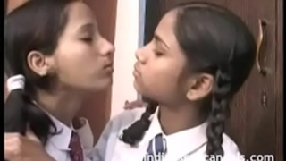 Real indian legal age teenager lesbo porn