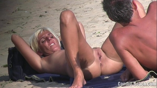 Nudis beach milf voyeur hd episode spycam
