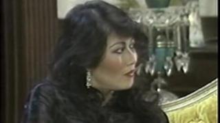 Linda wong, richard pacheco, lili marlene in vintage fuck video