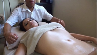 Asian massages white white bitch