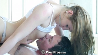 Pornpros - lean redhead honey olivia lee screwed