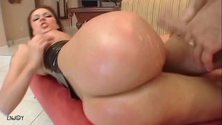 C. e. fantastic butt