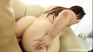 Ssbbw victoria secret has her biggest ass screwed by large penis