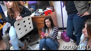 Watch college xxx movie