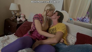 Hot anal porn from an dilettante pair scene two