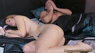 Dane jones concupiscent BBC slut drilled by room service during the time that spouse sleeps