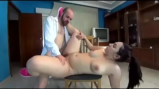 Pamela sanchez horny fuck the doctor at home x mixtape