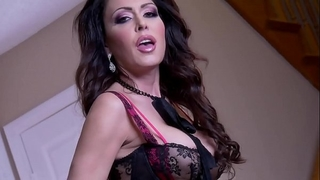 Jessica jaymes xxx - jessica jaymes engulf and fuck a large jock, large milk sacks