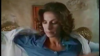 Kay parker, john leslie in vintage xxx video with great sex scene