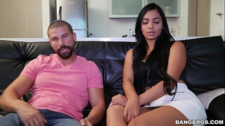 Big gazoo colombian valery santos films her 1st porno (cff15531)