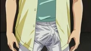 Sex oriental toon butt plugs dildo and sucks jock - http://hentaiforyou.org